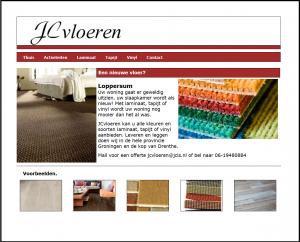 JCVloeren.nl